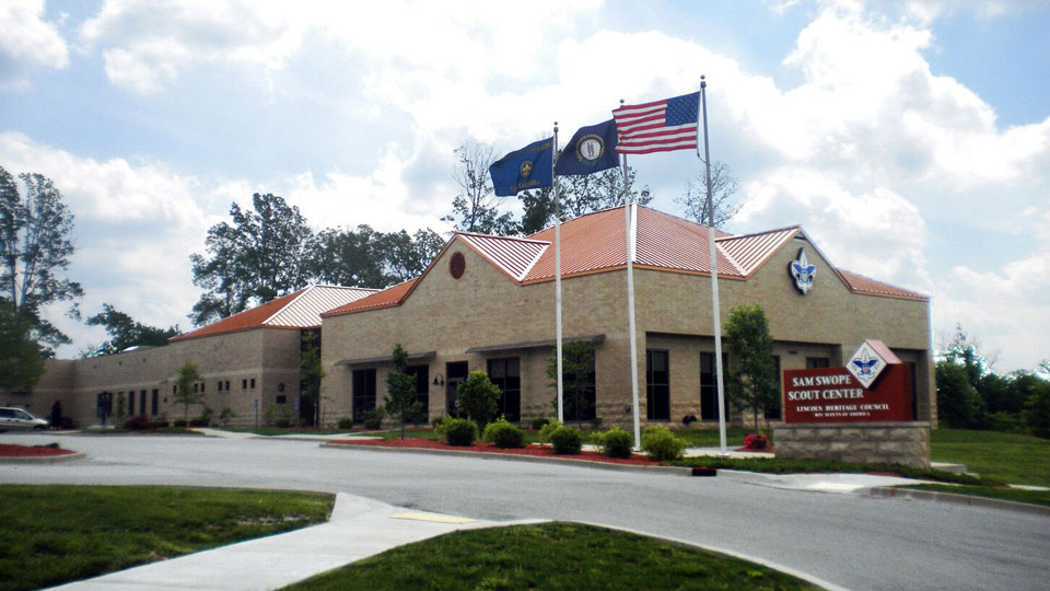 Boy Scouts of America Regional Headquarters